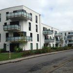 Neubau von 68 Wohneinheiten in Oldenburg