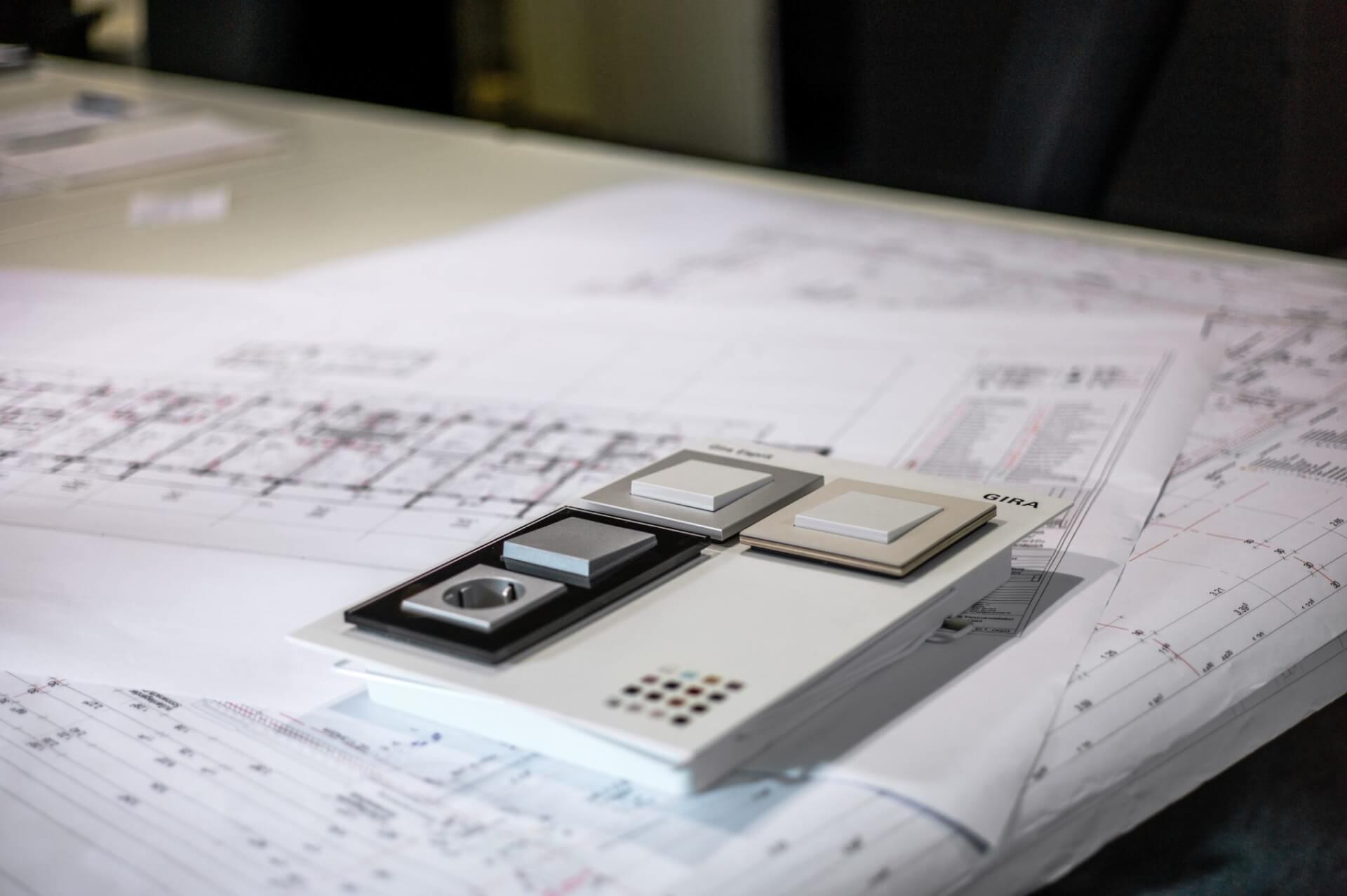 Unser Leistungsstepktrum reicht von Kleinaufträgen bis hin zu Grossobjekten