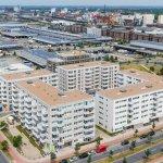 Marcuskaje Bremen