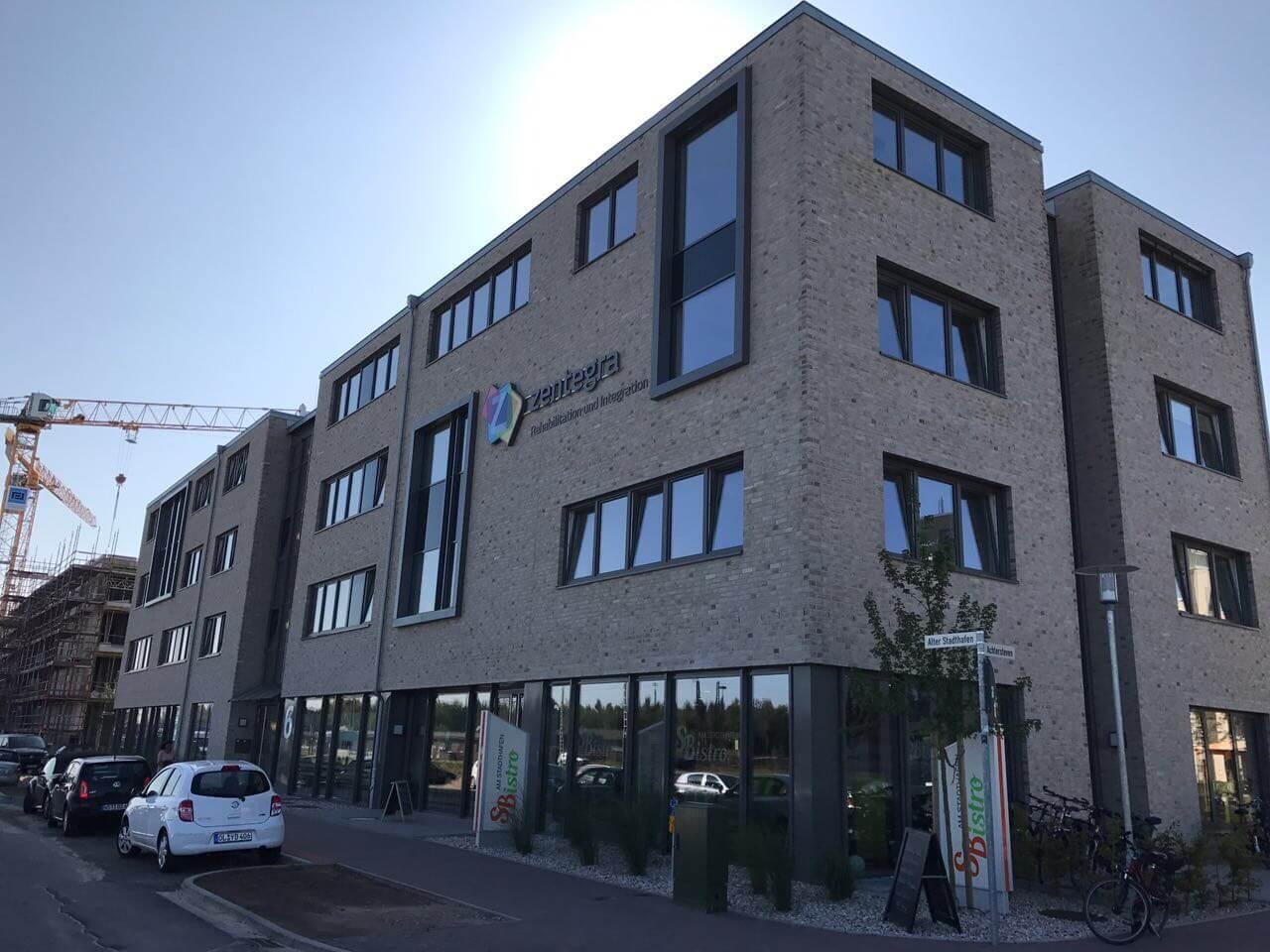 Rehazentrum in Oldenburg